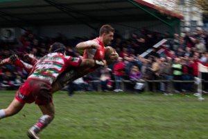 10122012. Rugby Hernani- Ordizia. Daniel Rivas.